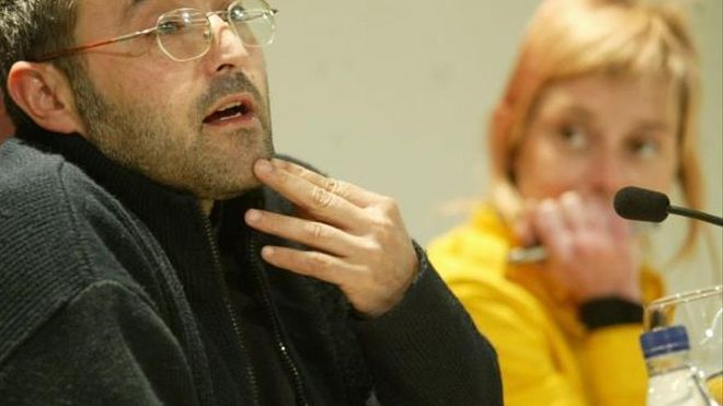 José Luis Prieto Gajardo